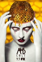 American Horror Story movie poster (2011) picture MOV_fd53e05f