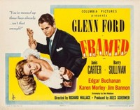 Framed movie poster (1947) picture MOV_86993769