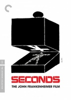 Seconds movie poster (1966) picture MOV_700112ab