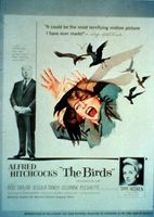 The Birds movie poster (1963) picture MOV_7001316e