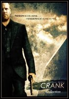 Crank movie poster (2006) picture MOV_70022888