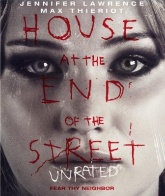 House at the End of the Street movie poster (2012) poster MOV_70032b75