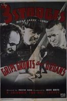 Grips, Grunts and Groans movie poster (1937) picture MOV_70060429