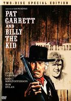 Pat Garrett & Billy the Kid movie poster (1973) picture MOV_7006139b