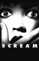 Scream movie poster (1996) picture MOV_70076684