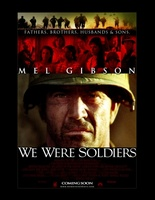 We Were Soldiers movie poster (2002) picture MOV_7008a932