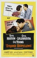 Strange Bedfellows movie poster (1965) picture MOV_7009d2b7