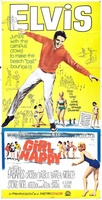 Girl Happy movie poster (1965) picture MOV_2d11de86