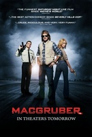 MacGruber movie poster (2010) picture MOV_70122d60