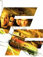 The Fast and the Furious movie poster (2001) picture MOV_7012729b