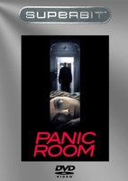 Panic Room movie poster (2002) picture MOV_7014079a