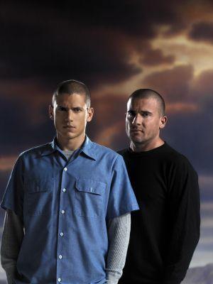 Prison Break movie poster (2005) poster MOV_70180471