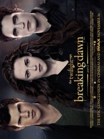 The Twilight Saga: Breaking Dawn - Part 2 movie poster (2012) picture MOV_701a1a9f