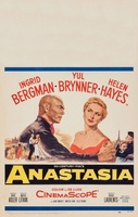 Anastasia movie poster (1956) picture MOV_701c623f