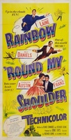 Rainbow 'Round My Shoulder movie poster (1952) picture MOV_701e939d
