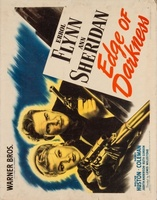 Edge of Darkness movie poster (1943) picture MOV_70205218