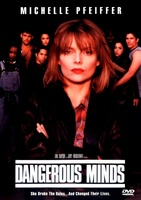 Dangerous Minds movie poster (1995) picture MOV_70244c96