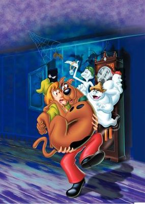 Scooby-Doo Meets the Boo Brothers movie poster (1987) poster MOV_7026fc3f