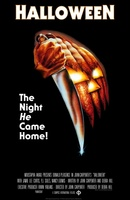Halloween movie poster (1978) picture MOV_6b82d809
