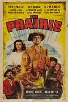The Prairie movie poster (1947) picture MOV_702c7a26
