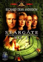 Stargate SG-1 movie poster (1997) picture MOV_702ee8ed