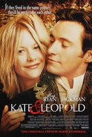 Kate & Leopold movie poster (2001) picture MOV_70343ba3
