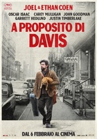 Inside Llewyn Davis movie poster (2013) picture MOV_7035184e