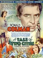 A Tale of Two Cities movie poster (1935) picture MOV_7035c0ae