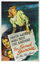 The Spiral Staircase movie poster (1946) picture MOV_7037b647