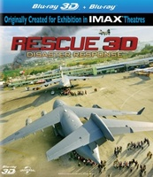 Rescue movie poster (2011) picture MOV_703881e7
