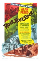 Rock Rock Rock! movie poster (1956) picture MOV_70397e66