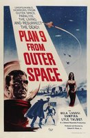 Plan 9 from Outer Space movie poster (1959) picture MOV_703b5575