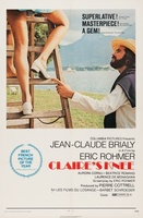 Claire's Knee movie poster (1970) picture MOV_703bdf7a
