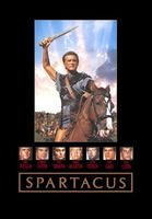 Spartacus movie poster (1960) picture MOV_703d5cc2