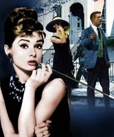 Breakfast at Tiffany's movie poster (1961) picture MOV_703db63c