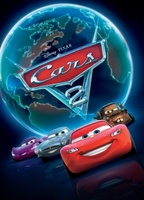 Cars 2 movie poster (2011) picture MOV_703ecf46