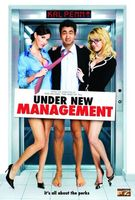 Under New Management movie poster (2008) picture MOV_7045421b