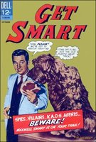 Get Smart movie poster (1965) picture MOV_70457c14