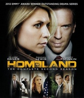 Homeland movie poster (2011) picture MOV_7048f91f