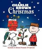 A Charlie Brown Christmas movie poster (1965) picture MOV_704b1d1a