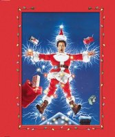 Christmas Vacation movie poster (1989) picture MOV_704bf9bb