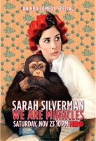 Sarah Silverman: We Are Miracles movie poster (2013) picture MOV_704d9eaf
