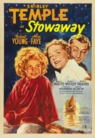 Stowaway movie poster (1936) picture MOV_705027b5