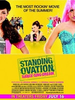 Standing Ovation movie poster (2010) picture MOV_70530ff4