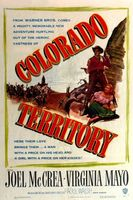 Colorado Territory movie poster (1949) picture MOV_70537244