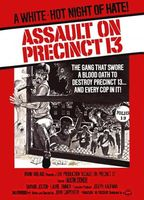 Assault on Precinct 13 movie poster (1976) picture MOV_70570442