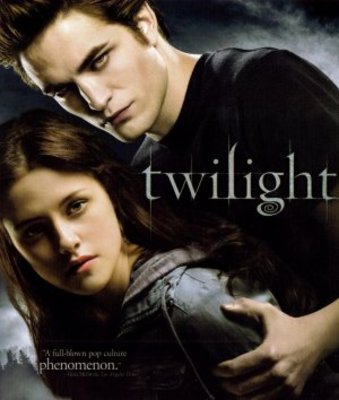 Twilight movie poster (2008) poster MOV_7058c6b7