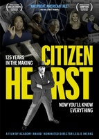 Citizen Hearst movie poster (2012) picture MOV_705c8a81