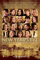 New Year's Eve movie poster (2011) picture MOV_705d030b