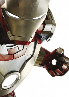 Iron Man 3 movie poster (2013) poster MOV_705e47ac
